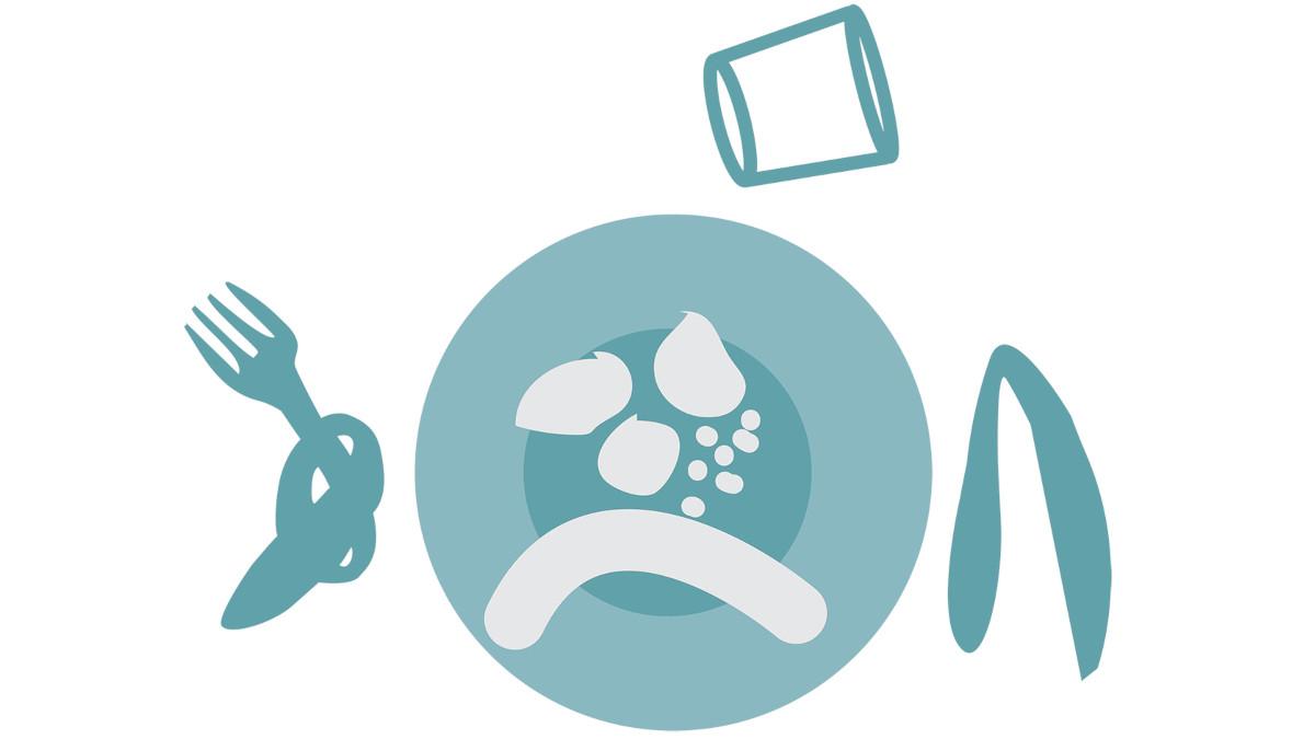 Behandling for svelgevansker