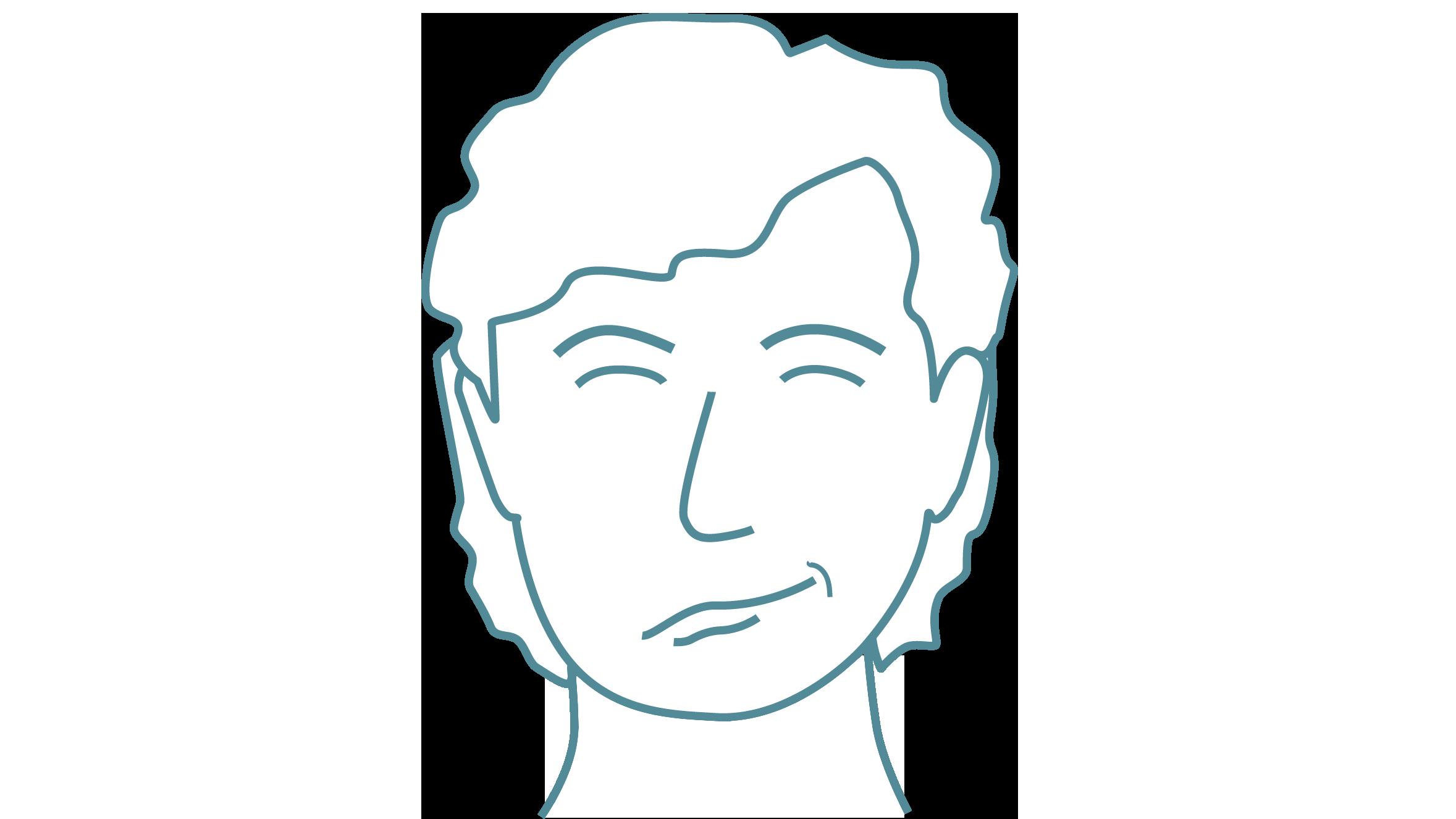Stroke sväljsvårigheter och ansiktsförlamning